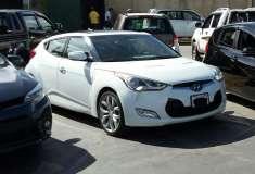 HYUNDAI Veloster Coupe - foto
