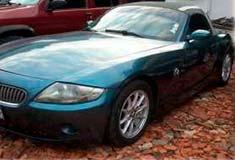 BMW Z4 - foto