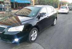 GEELY Engrand 7 - foto