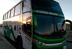 MERCEDES BENZ omnibus - foto