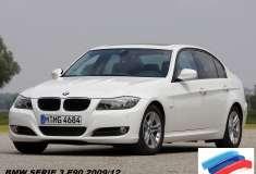 BMW serie 3 E46 - foto