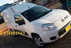 FIAT Fiorino - foto