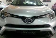 TOYOTA RAV4 - foto