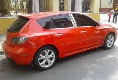 MAZDA 3 sport hatchback - foto