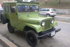 JEEP WILLYS - foto