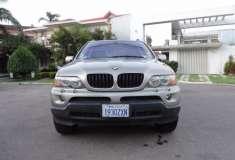BMW X5 - foto