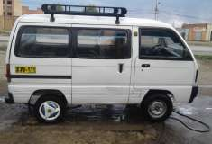 SUZUKI CARRY - foto