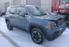 JEEP RENEGADE TRAILHAWK - foto