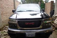 GMC CANYON - foto