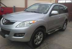 GREAT WALL  HAVAL H5 - foto