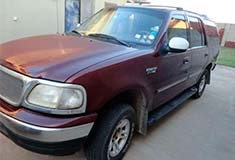 FORD EXPEDITION - foto