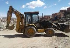 CATERPILLAR 436C IT - foto