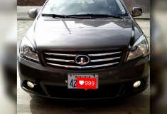 GREAT WALL  VOLEX C30 - foto