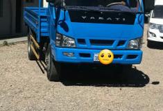 YAMATI TRUCK - foto