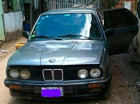 BMW 323¡ - foto