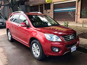 GREAT WALL  HAVAL H6 - foto