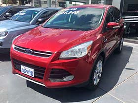 FORD ESCAPE - foto