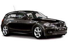BMW 116i - foto