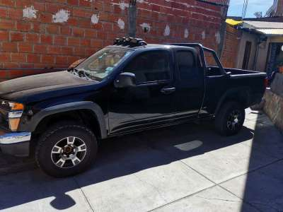 CHEVROLET COLORADO - foto
