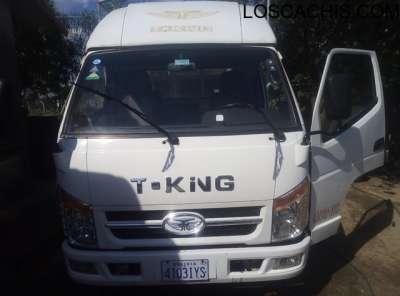 T-KING ZB1022BDB - foto
