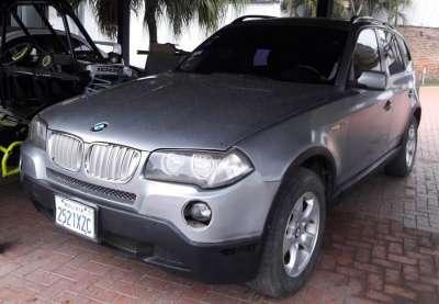BMW X3 - foto