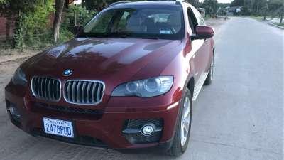 BMW X6 - foto