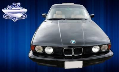 BMW 525I - foto