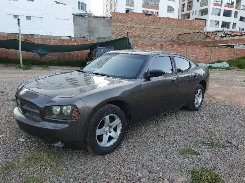 DODGE CHARGER - foto