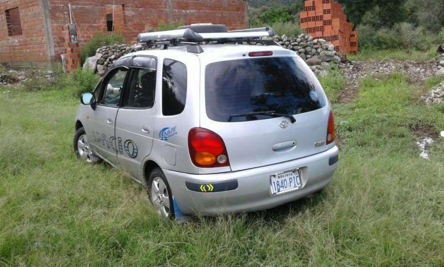 Autos En Venta >> Auto Venta Autos De Ocasion Y Medio Uso En Tarija Autos De